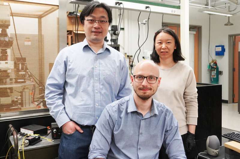 Bioelectronics get upgrade with novel approach to create more stable, electrically efficient devices