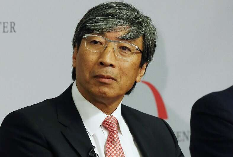 Biotech billionaire Patrick Soon-Shiong, who owns the Los Angeles Times as well as a stake in Tribune Publishing, could play a r