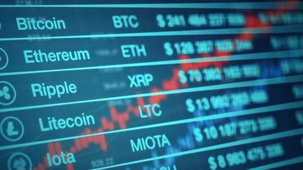 Bitcoin alternatives could provide a green solution to energy-guzzling cryptocurrencies