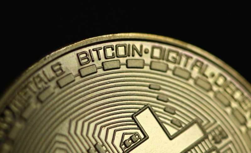 Bitcoin has vaulted in value, with one now worth five times the amount one year ago