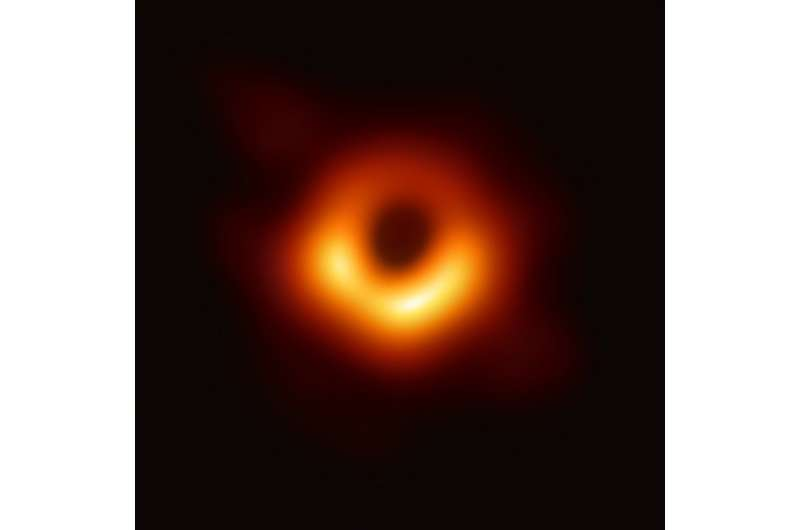 Black hole simulations provide blueprint for future observations