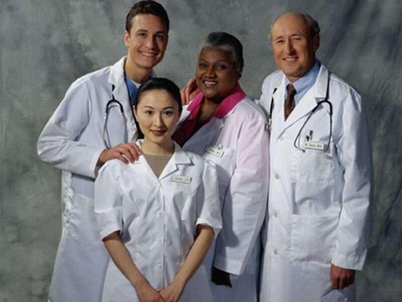 Blacks remain underrepresented in U.S. medical school faculty