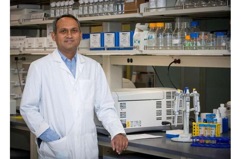 Blocking lipoxygenase leads to impaired cardiac repair in acute heart failure