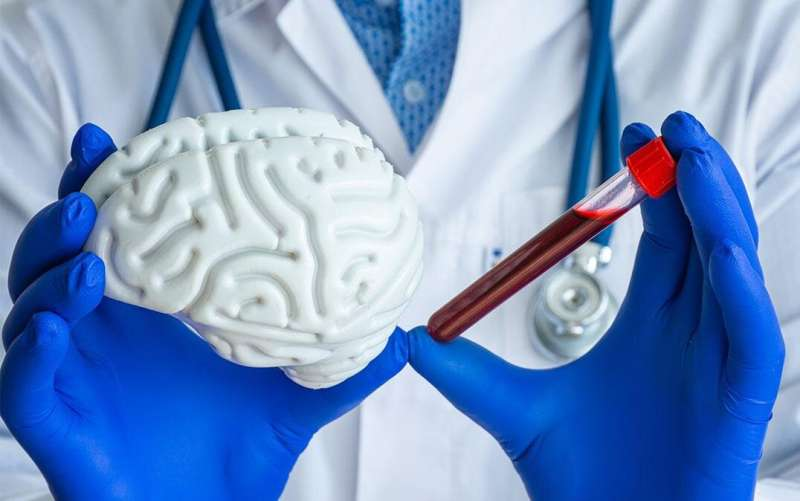 Blood cholesterol in middle age linked to dementia and Alzheimer's disease more than 10 years later
