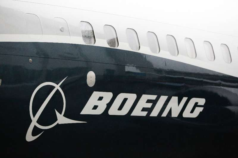 Boeing lifted its projection for aerospace market over the next decade, predicting a full commercial recovery by 2024