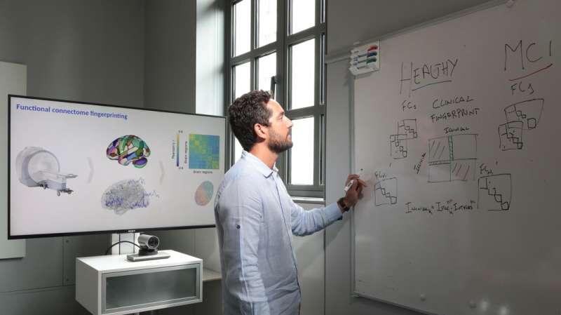 Brain fingerprints help doctors detect neurological disease