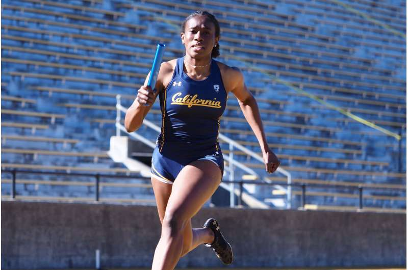 Breaking the cycle of shame about mental struggles in athletics