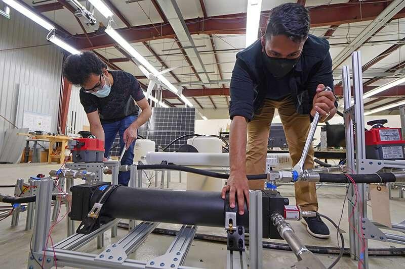 Une percée dans le domaine de l'osmose inverse pourrait conduire au dessalement d'eau de mer le plus économe en énergie jamais réalisé