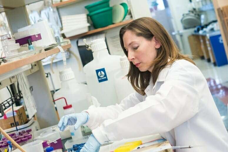 Breast cancer researchers learn how to teach an old drug new tricks to help patients