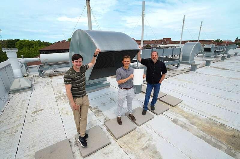 Apportez l'extérieur à l'intérieur : la méthode écoénergétique pour utiliser 100 % d'air extérieur dans les bâtiments
