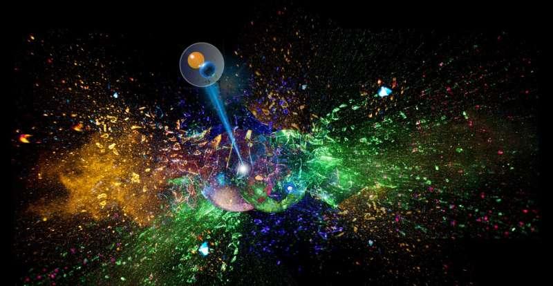 Bringing neutron stars down to Earth