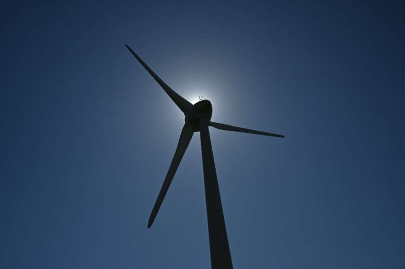 Britain is betting on wind power, particularly those built offshore, to reduce its use of fossil fuels to generate electricity