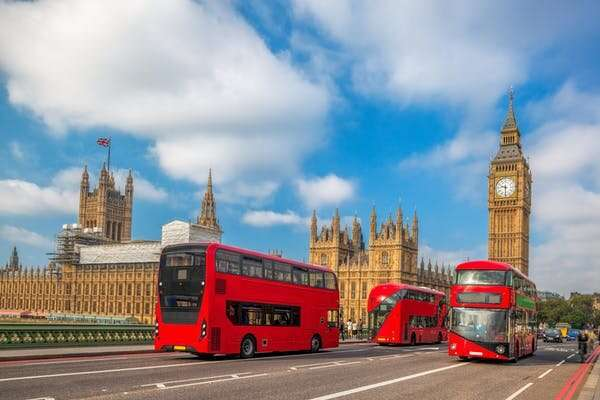 Britain's betting on buses – but how far will boosting services reduce carbon emissions?