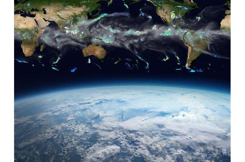 Building a global storm database