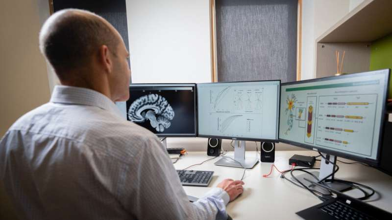 Buying time for Australians creeping closer to Alzheimer's