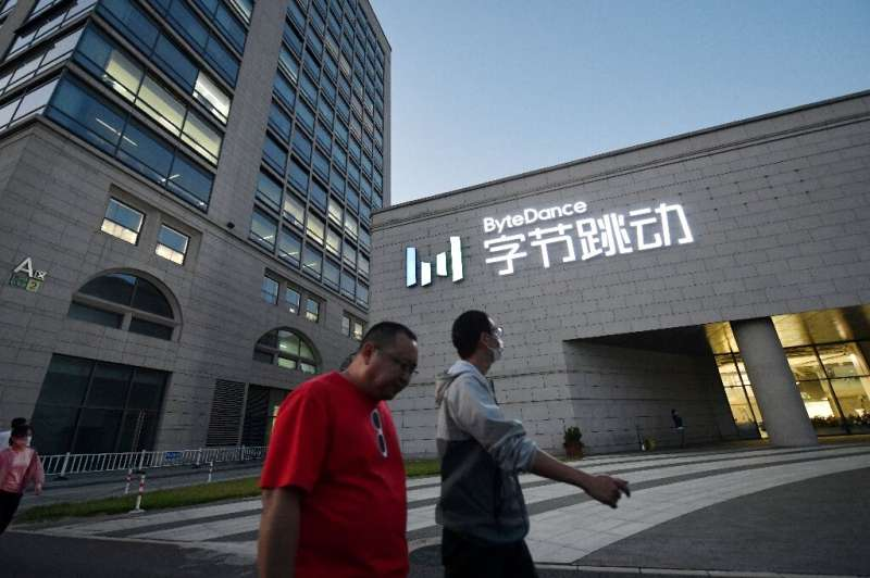 Bytedance founder Zhang Yiming is the latest Chinese tech entrepreneur to step aside well before their prime