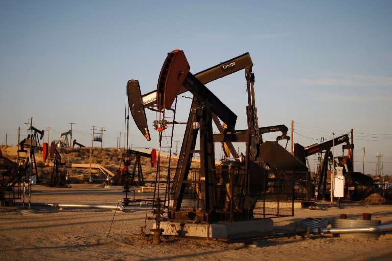 California plans to ban new permits for fracking from 2024