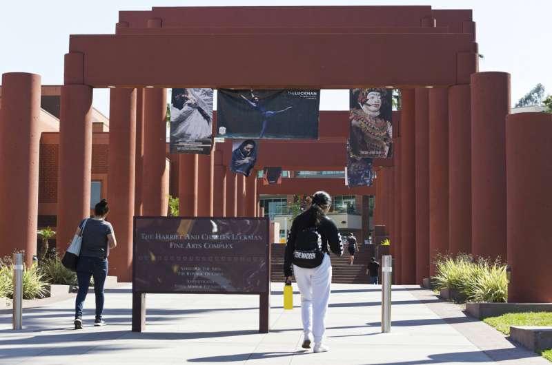 California's public universities to require COVID-19 vaccine