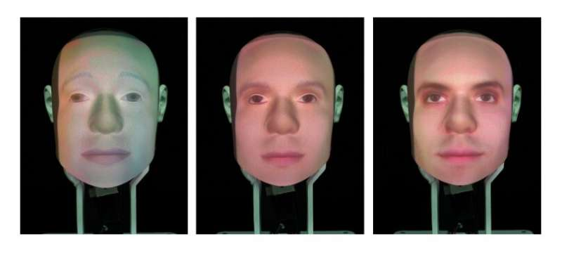 Can features of virtual agents affect the extent to which humans mimic their facial expressions
