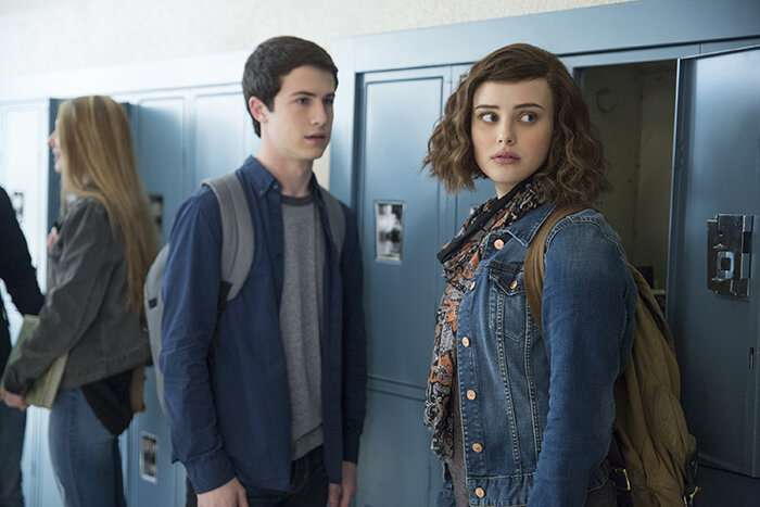Can TV shows help teens navigate bullying, depression and other mental health issues?