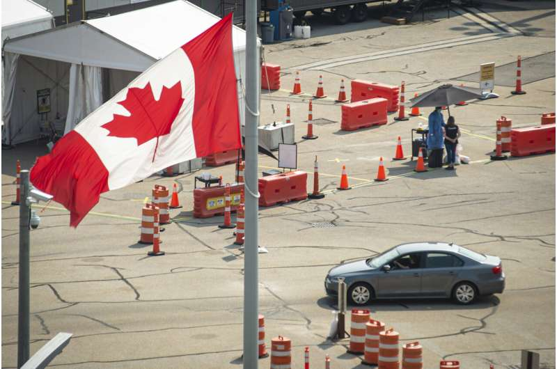 Canada's Ontario province to require vaccine certificates
