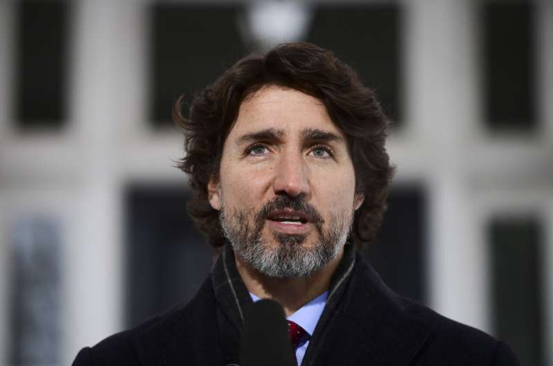 Canada to quarantine travelers, suspend flights south