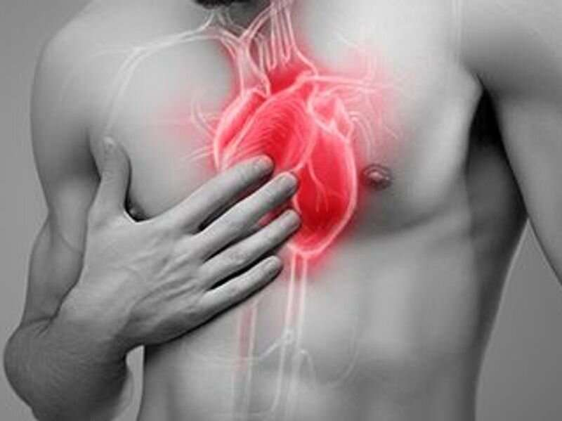Cardiovascular comorbidities more likely for adults with CHDs