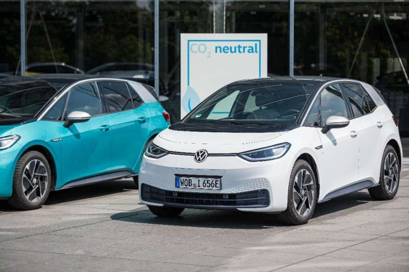 Carmakers around the world have started setting timetables to shift to electric vehicles in the face of increasingly strict anti