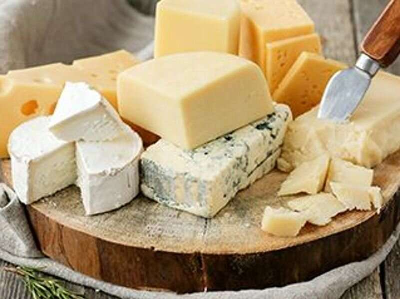 CDC expands alert about listeria outbreak linked to cheese