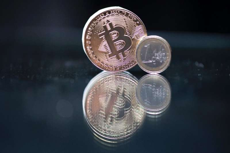 Central bankers around the world are tracking the rise of private cryptocurrencies like bitcoin