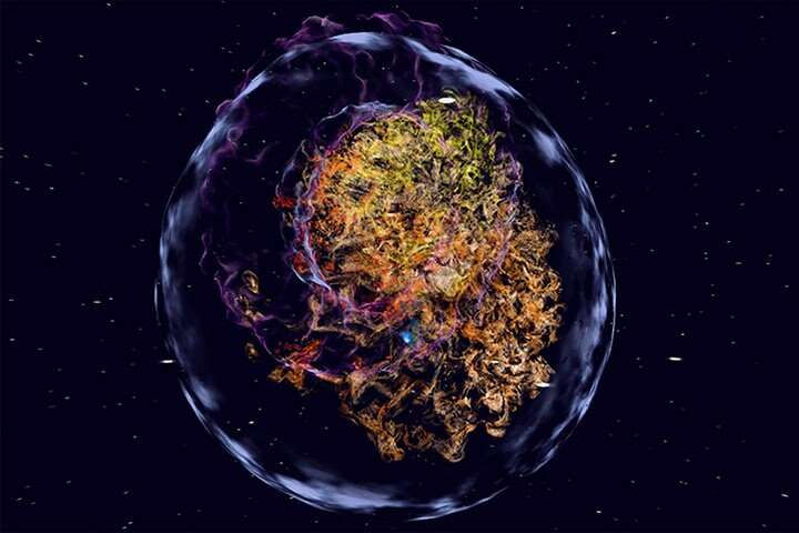 Chandra discoveries in 3D available on new platform