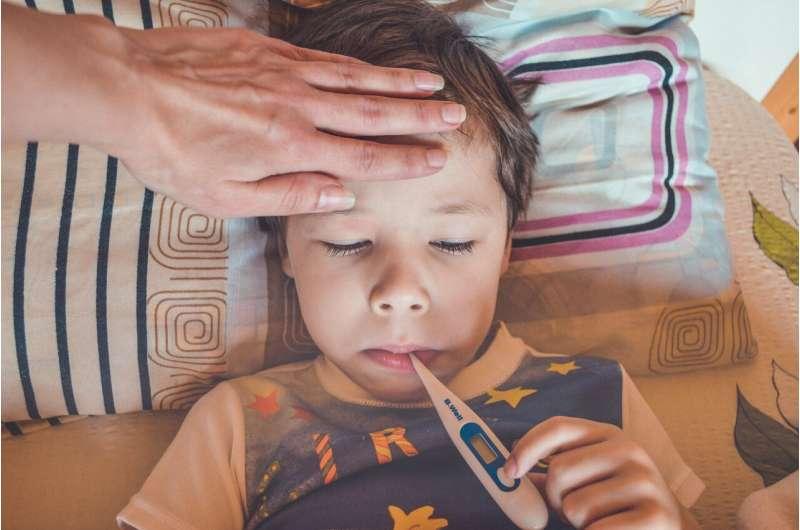 child medicine
