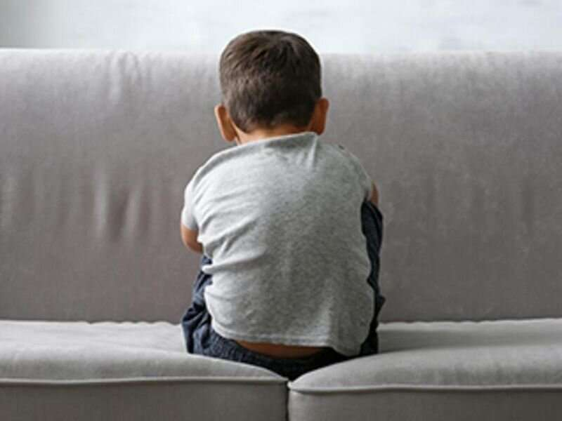 Child physical abuse encounters declined during COVID-19