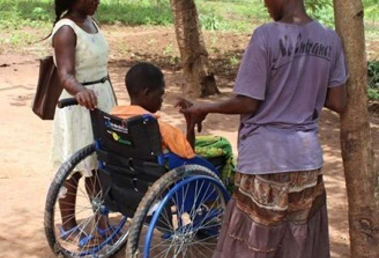 Children with cerebral palsy in rural Uganda have 25 times higher risk of premature death