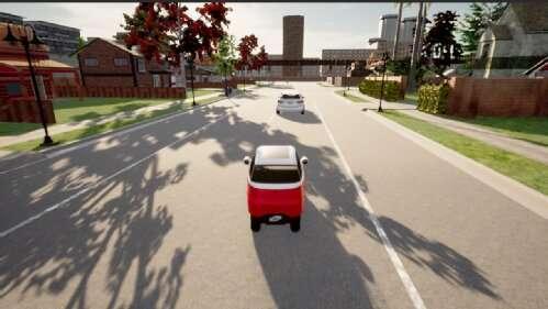 La Chine accueille la plus grande base de données de scénarios au monde pour la sécurité des véhicules autonomes