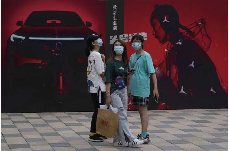 China's auto sales up 27% in 2021, but hurt by chip shortage