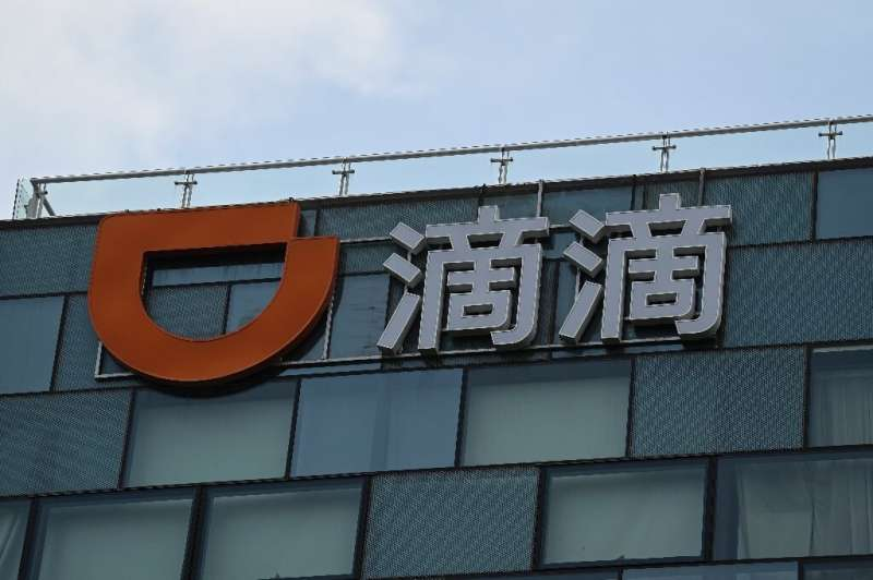 China's crackdown on Didi is the latest move to rein in the country's tech sector