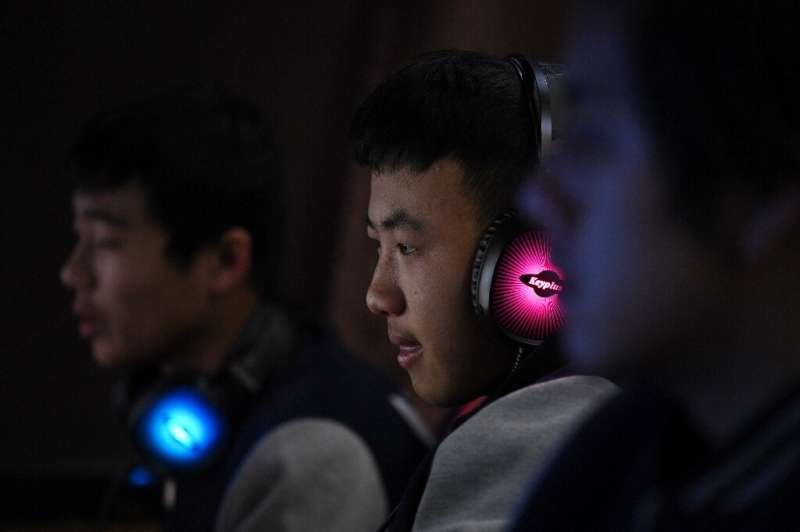 Chinese regulators have scrambled to keep up with the country's voracious appetite for video games, which have been blamed for s
