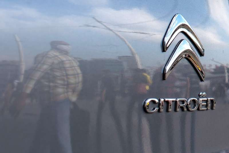 Citroen is now the fourth carmaker to have been charged in France over alleged maniupulation of diesel emissions from its vehicl