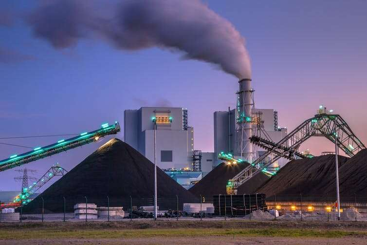 Climate change: Ditch 90% of world's coal and 60% of oil and gas to limit warming to 1.5°C