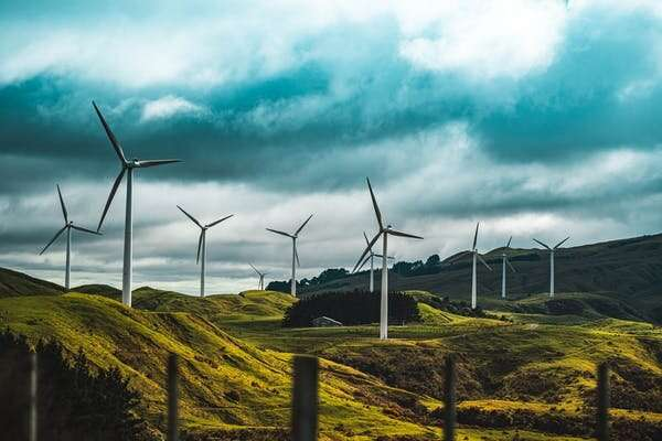 Climate explained: how much of the world's energy comes from fossil fuels and could we replace it all with renewables?