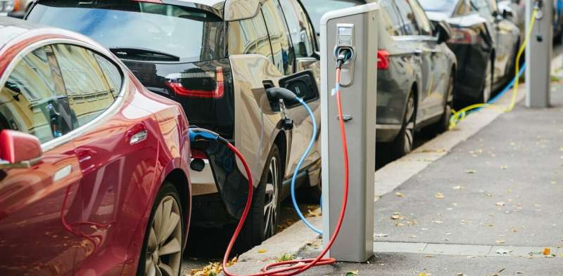 Climate policy that relies on a shift to electric cars risks entrenching existing inequities