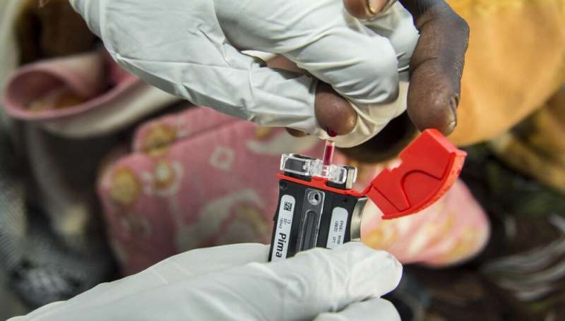 Clinical haematologists urgently needed in Africa