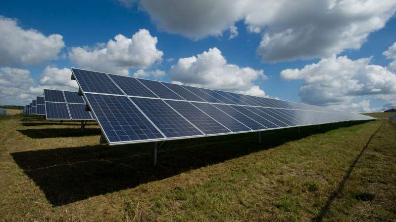 Combining energy storage and solar offers unexpected power reliability boost