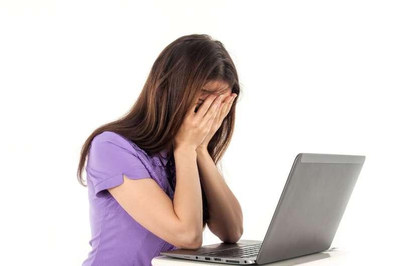 computer fatigue