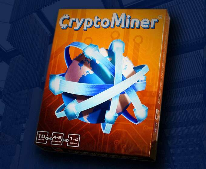 Computer science researcher creates game to teach blockchain to children