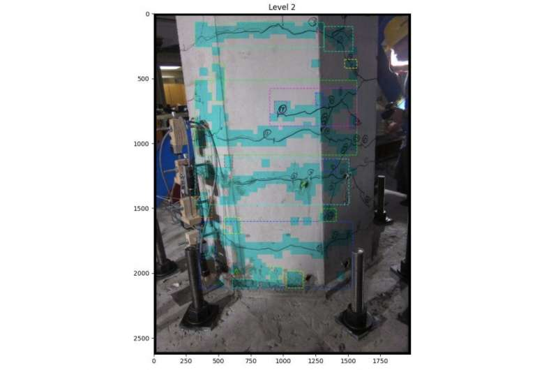 Computer vision may revolutionize structural inspection