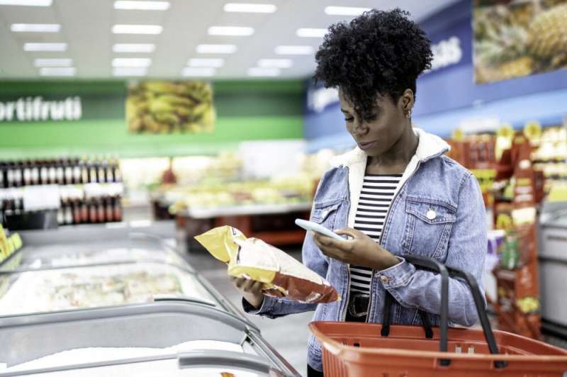 Consumers demanding more sustainability information from food industry