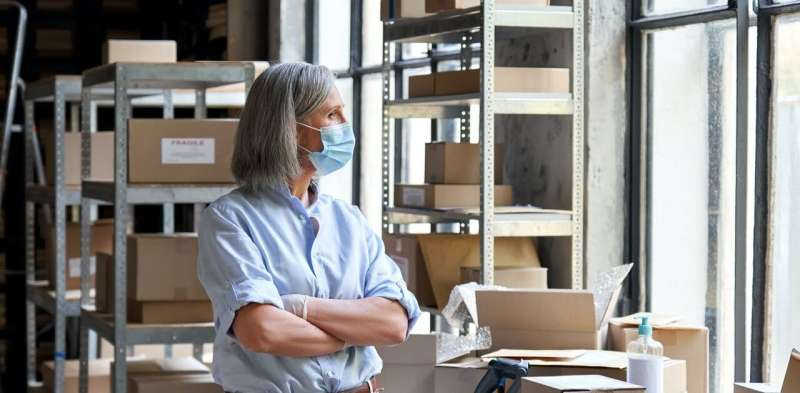 Contrary to popular belief, middle-aged entrepreneurs do better