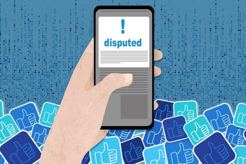 La correction des mensonges en ligne pourrait aggraver les choses